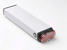 batteri til elcykel