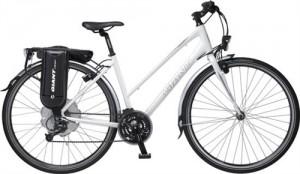 elcykel test escape hybrid one