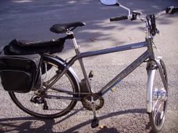 4 ulemper ved elcykler