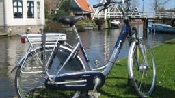 Skal du vælge en elcykel?